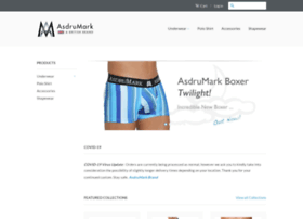 asdrumark.co.uk