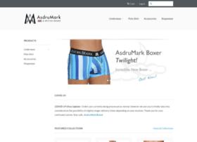 asdrumark.co.uk