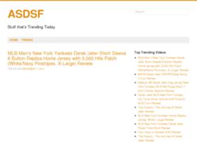 asdsf.com