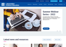 ase.org.uk