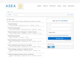 asea.applicantpro.com