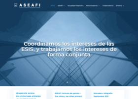 aseafi.com