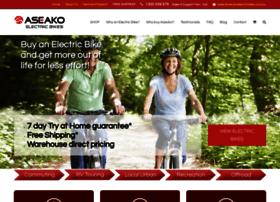 aseakoelectricbike.com.au
