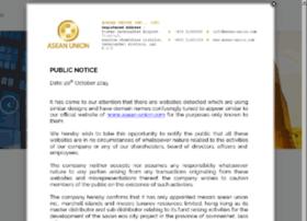 asean-union.com