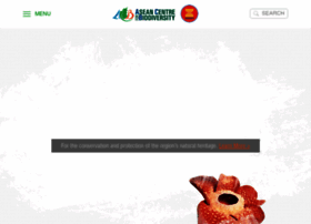 aseanbiodiversity.org