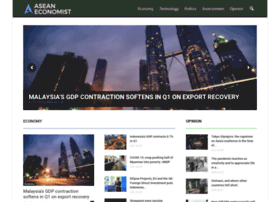 aseaneconomist.com
