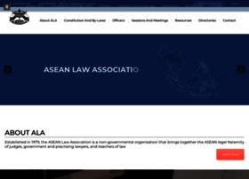 aseanlawassociation.org