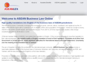 aseanlex.com