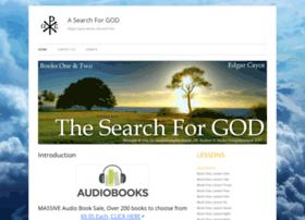 asearchforgod.org