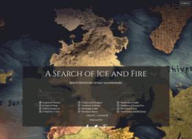 asearchoficeandfire.com