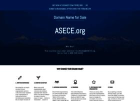 asece.org