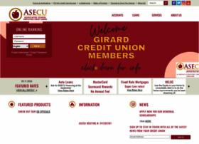 asecu.com