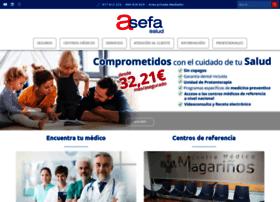 asefasalud.es