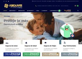asegurate.com.ve