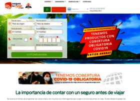 aseguratuviaje.com