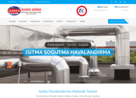 asekaklima.com.tr