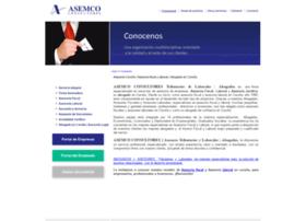 asemco.es
