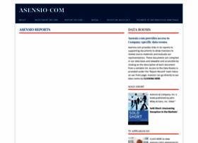 asensio.com