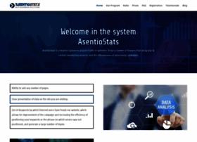 asentiostats.com