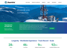 asentria.com