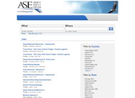 aseonline.jobs