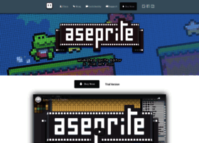 aseprite.org
