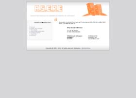 asere-strasbourg.org