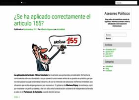 asesorespoliticos.es
