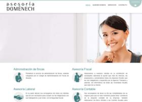asesoria-domenech.com