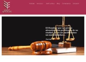 asesoriajuridicaylegal.com.mx
