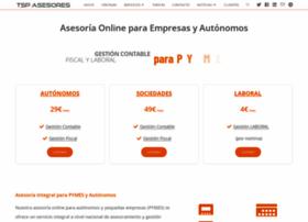 asesoriaonlineautonomos.com