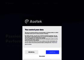 asetek.com
