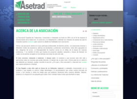 asetrad.org