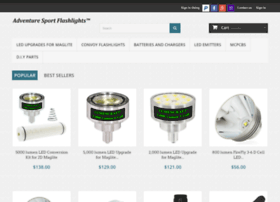 asflashlights.com