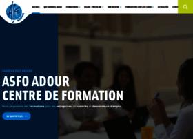 asfo-adour.org