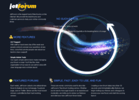 asforum.jetforum.net