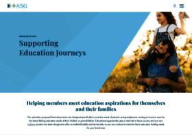 asg.com.au