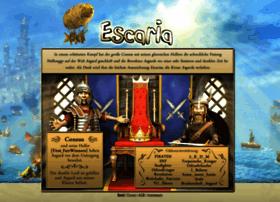 asgard.escaria.com