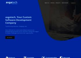 asgatech.com