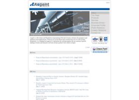 asgent.com