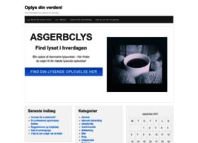 asgerbclys.dk
