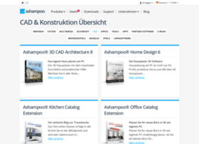 ashampoo-cad.de