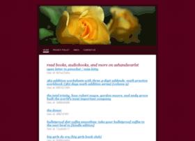 ashandscarlet.com