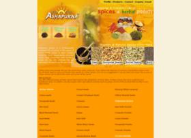 ashapurnaspices.com