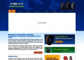 asharubber.com