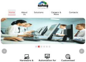 ashayinfotech.net.in