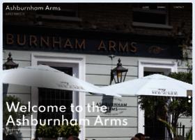 ashburnham-arms.co.uk