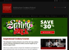 ashburtoncookeryschool.co.uk