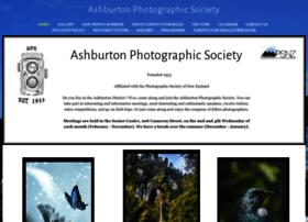 ashburtonphotography.com