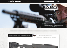 ashburyprecisionordnance.com